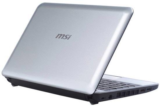 MSI U115 Hybrid