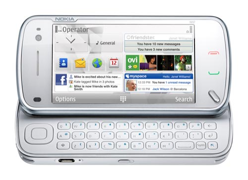 nokia n97, new gadget, top gadget review, Nokia, Hand phone, cellular, mobile