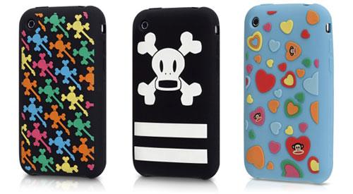 Paul Frank 3G iPhone Cases