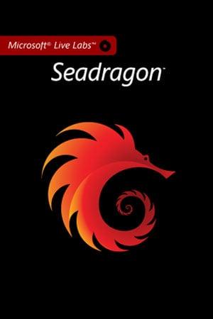 seadragon iphone