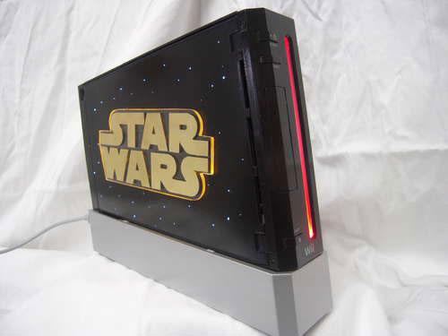 Star Wars Wii