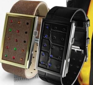 Geeky Watches – The Tokyoflash Waku