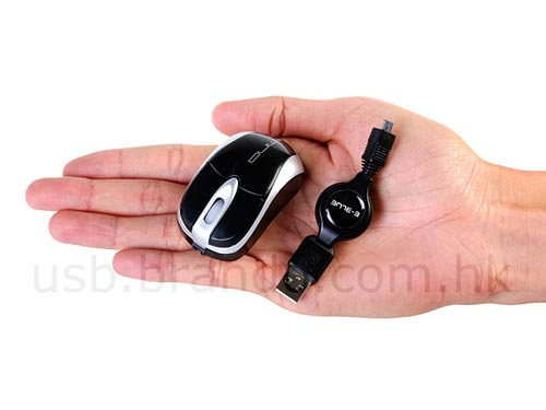 USB Mino Optical Mouse