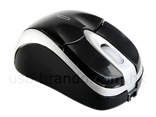 USB Mino Optical Mouse