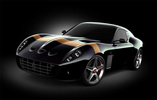 Vanderbrink GTO