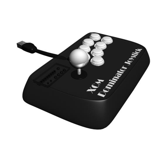 XCM Dominator Joystick