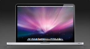 New Apple 17 Inch Macbrook Pro