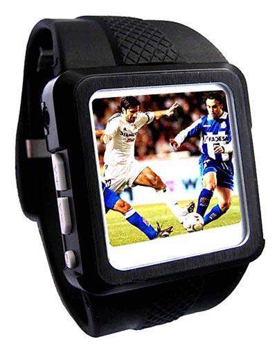 8GB Video Watch