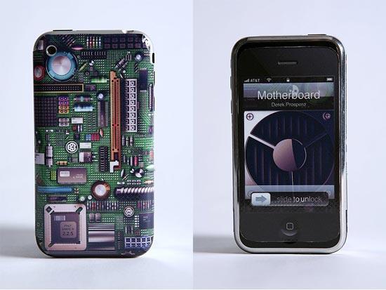 Artists Series iPhone Skins