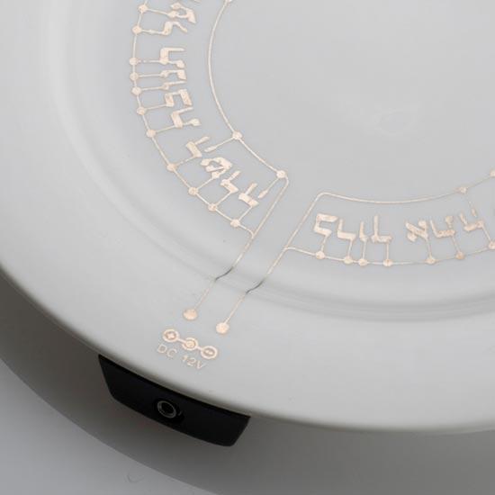 conductive plate