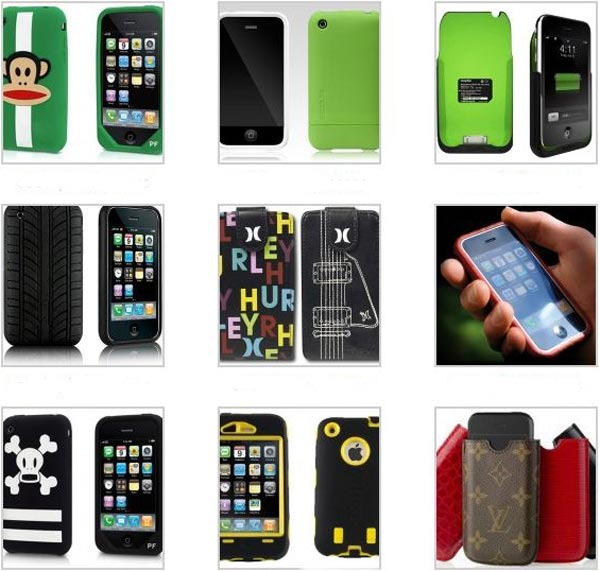 Feature: 10 Cool IPhone Cases
