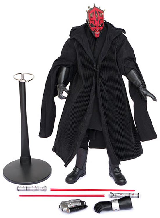 Darth Maul Action Figure