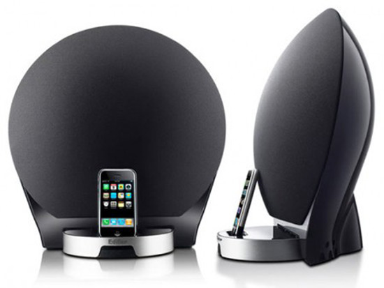 Edifier IF500 iPod Dock