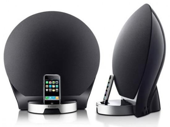 Edifier IF500 iPod Dock