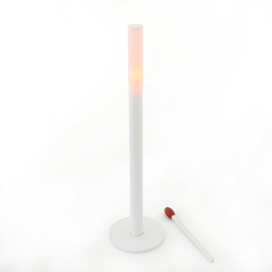 Electric Candle LED Light