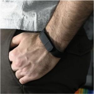USB Gadgets – The Flash Drive Wrist Band