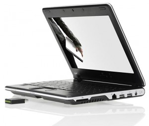 Gdium Liberty 1000 – Linux Netbook with removable SSD
