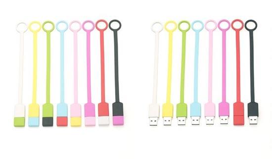 Grid Tag USB Drive
