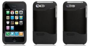 iPhone Accessories – Griffin Clarifi 3G iPhone Case