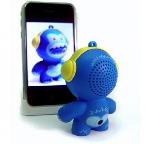 iPhone Accessories – Headphonies Mini Speakers