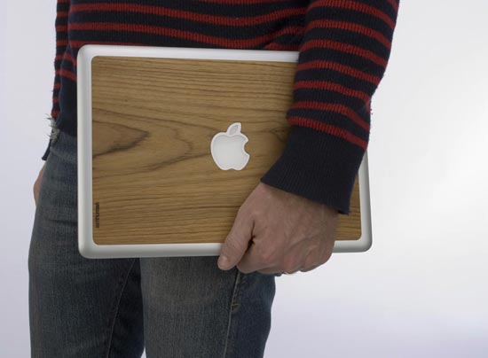 Iamhuman MacBook Skins