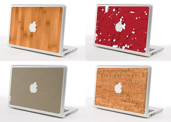 Iamhuman MacBook Skins