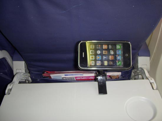 iFlyz iPhone Stand