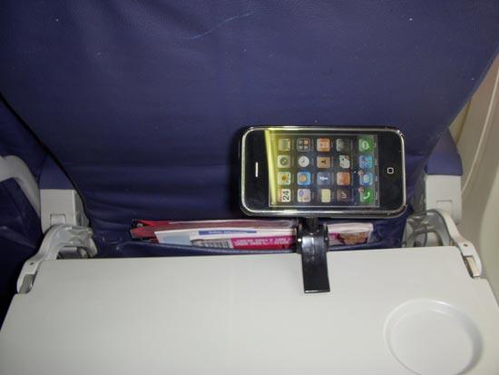 iFlyz iPhone Stand