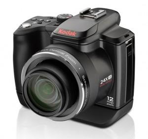 Kodak Z980 HD Digital Camera