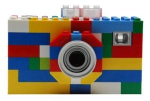 Lego announces new gadgets line
