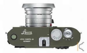 Leica M8 Safari