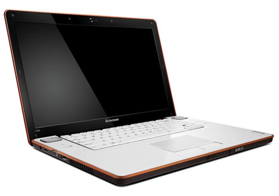 Lenovo IdeaPad Y Series