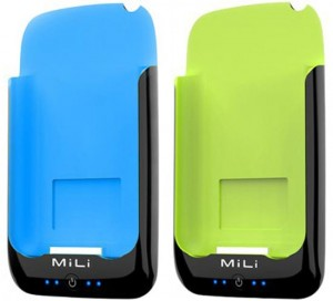 Review – MiLi Power Pack for iPhone – Part 2