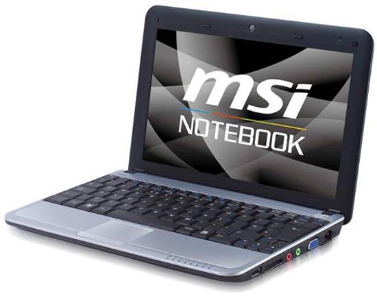 MSI U115