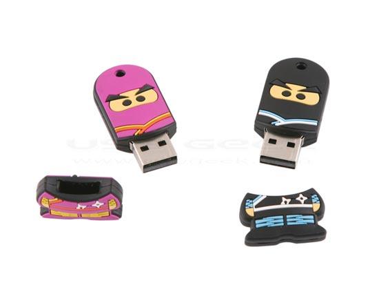 Ninja USB Drive