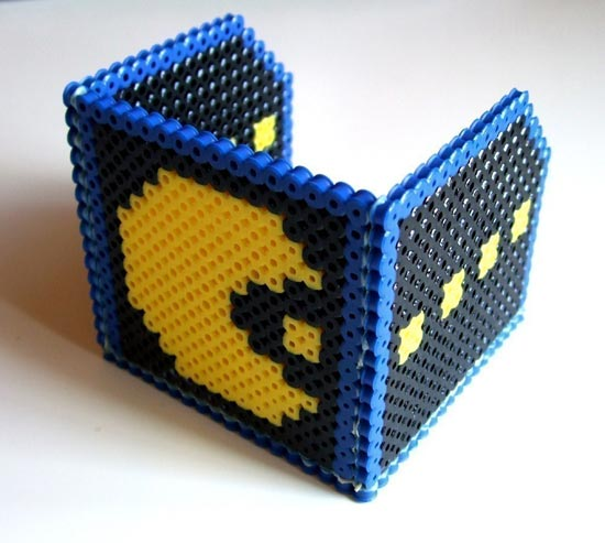 Pacman Coasters