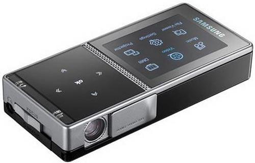 Samsung MBP 200
