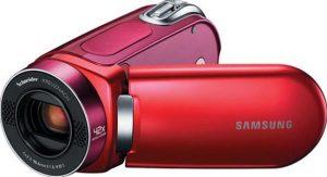 Samsung SMX-F34 – YouTube Camcorder