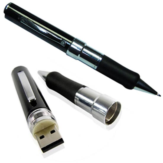 SAS Spy Pen