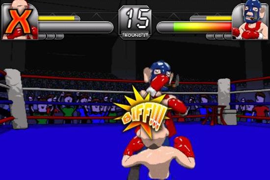 smack boxing lite