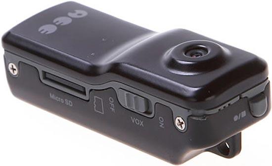 tiny dv camera