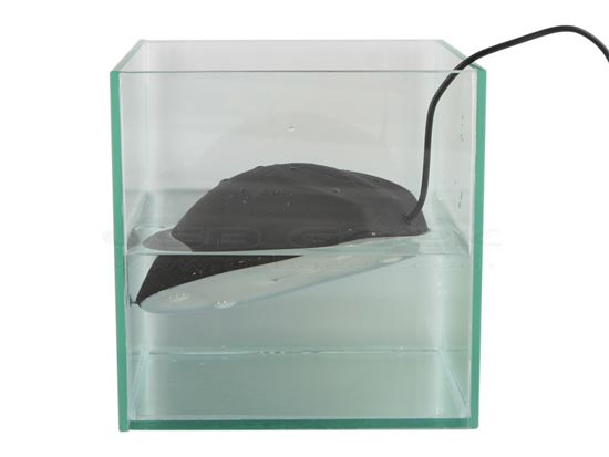 The USB Waterproof Mouse