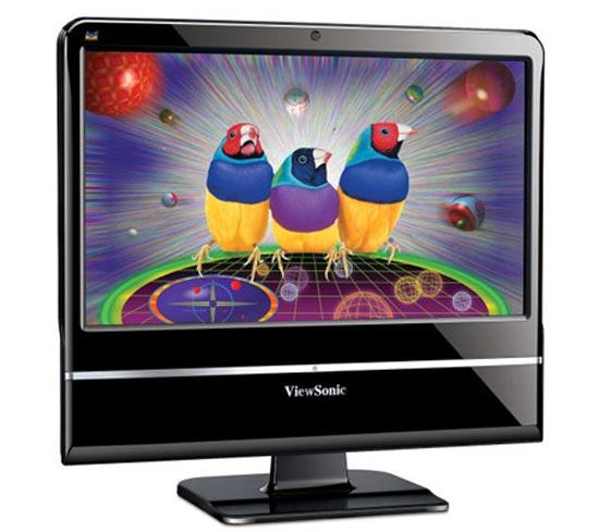 ViewSonic ViePC VPC100