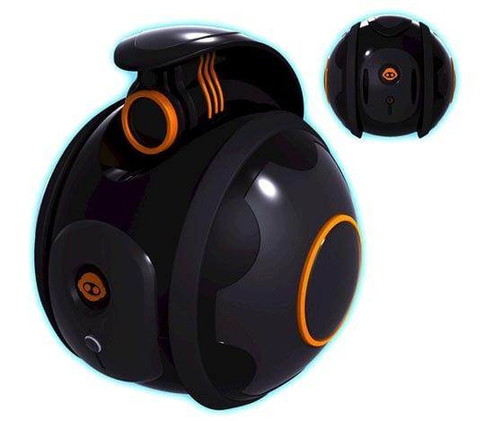 WowWee Spyball