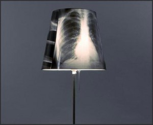The X-Ray Lamp