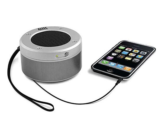 portable speakers for iphone iphone accessories ultra portable 360 degree speaker 2814