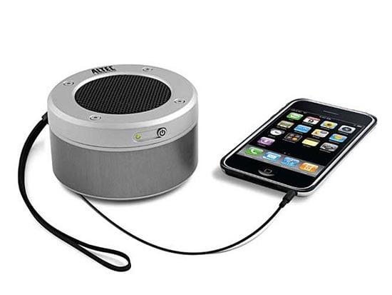 360 Degree Speaker