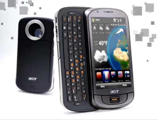 Acer Temp M900