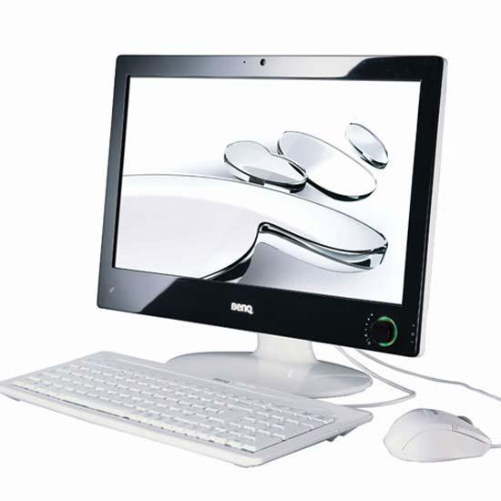 BenQ nScreen i91