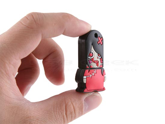 ghoul usb drive